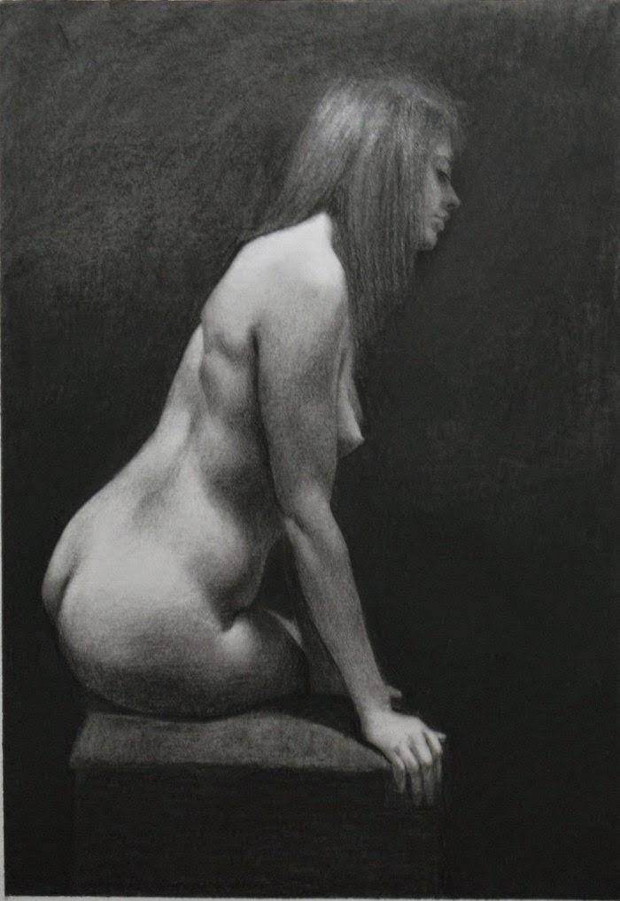 Пейзажи и портреты. Brianna Lee
