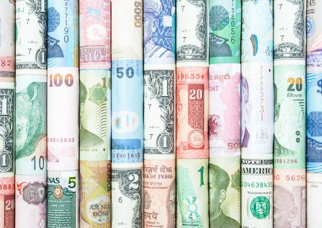 Sejarah dan Perkembangan Uang Rupiah