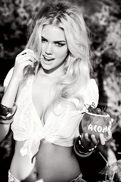 hot girl - bikini - người đẹp - Kate Upton