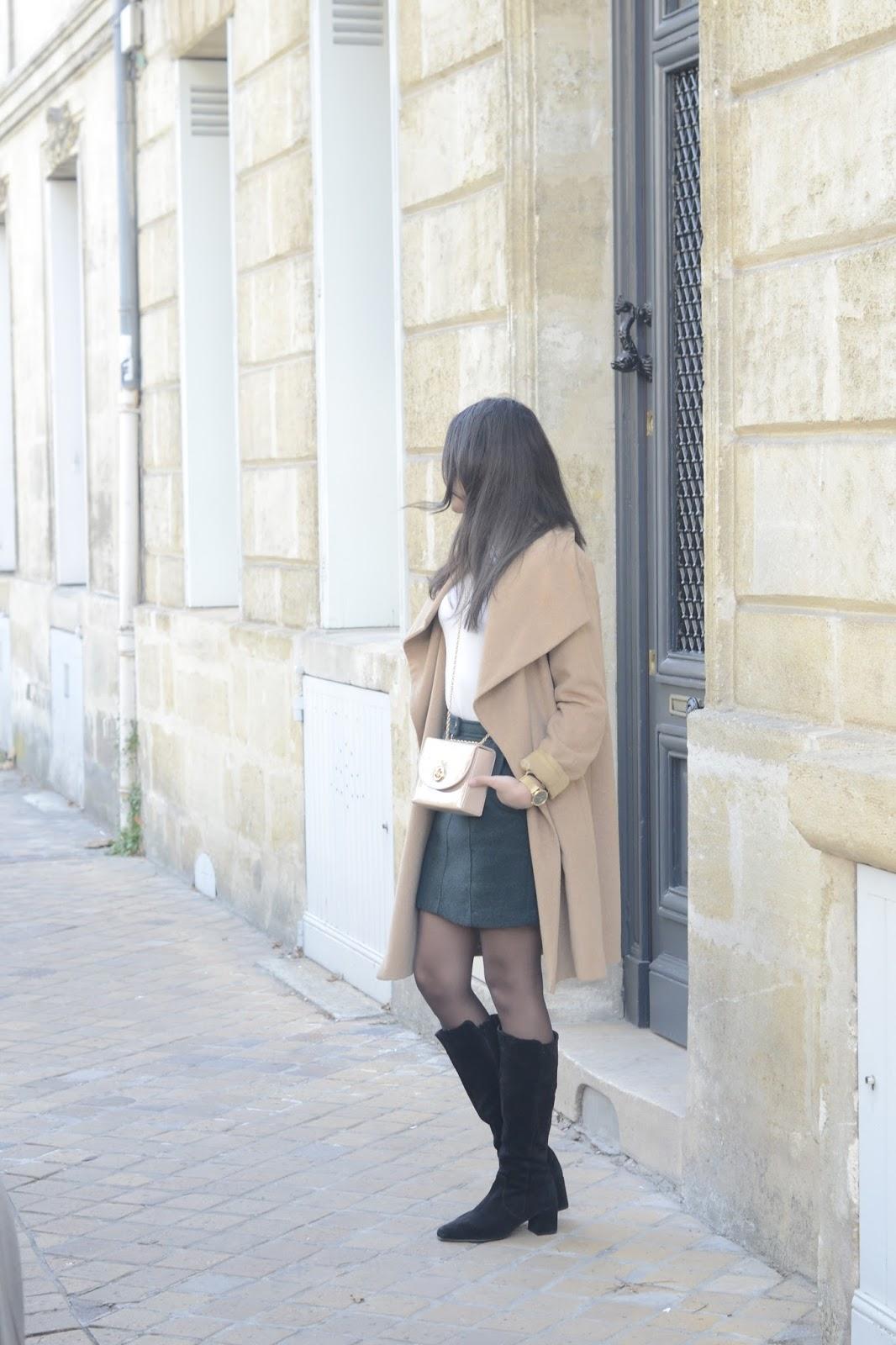 Mode Bordeaux
