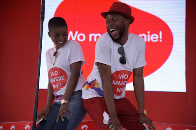 "Airtel Ghana Launches ""Wo MmerƸ Nie"" Recharge Promotion To Reward Millions Of Customers"