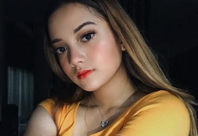 Biodata Kasih Iris Leona Anak Azhar Sulaiman