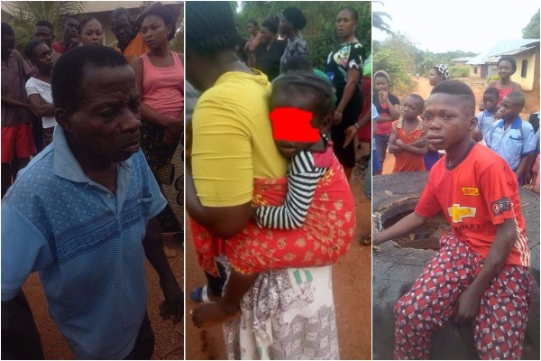 Father-and-son-arrested-for-allegedly-defiling-daughter-In-Cross-River