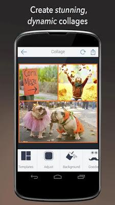 تحميل افضل تطبيق لتعديل الصور باحترافية BeFunky Photo Editor Full النسخة المدفوعة للاجهزة الاندرويد