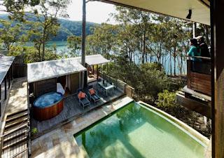 The Latest Stylish Minimalist House Design Resort