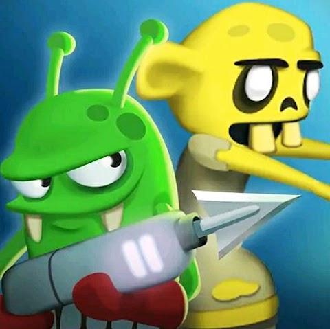 Zombie Catchers Mod Apk Unlimited (Money/Plutonium) 1.27.0 for android
