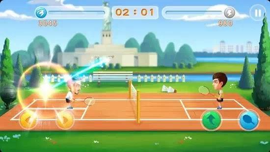 game bulu tangkis terbaik android & iOS-4