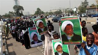 Islamic Movement of Nigeria