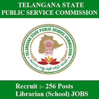 Telangana State Public Service Commission, TSPSC, freejobalert, Sarkari Naukri, TSPSC Admit Card, Admit Card, tspsc logo