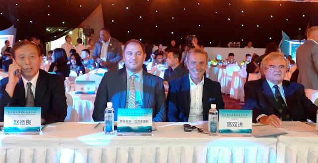 Η προσέλκυση τουριστών- αθλητών από την Κίνα, ο νέος στόχος της Περιφέρειας Ηπείρου