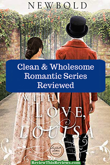 With Love, Louisa Reviewed