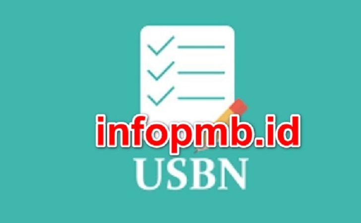 Jadwal Ujian (US/USBN) Ujian Sekolah Berbasis Nasional 2020/2021