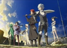 DanMachi Season 2 English Sub