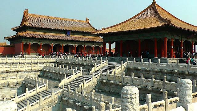 أشهر المعالم السياحية في بكين.. مدينة العجائب والجمال