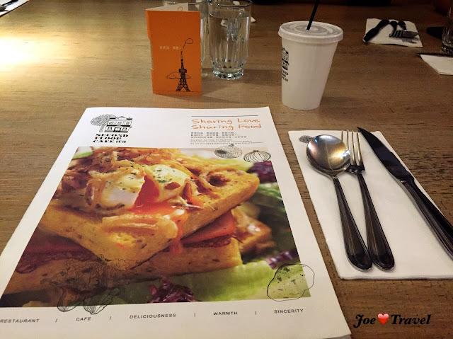 aillis201510251232153 - 【台中美食】超人氣 貳樓Cafe 早午餐 甜點 排餐 義大利麵 多種類的餐點,等你來征服!!