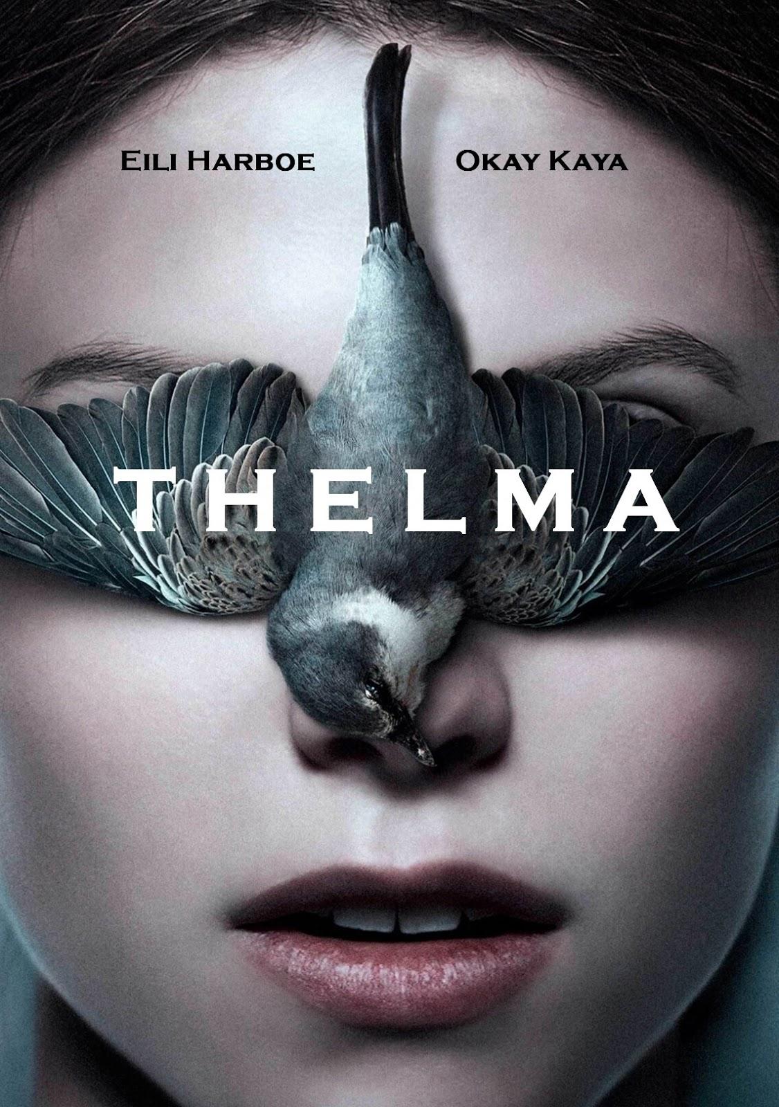 Thelma [2017] [DVD9] [PAL] [Español]