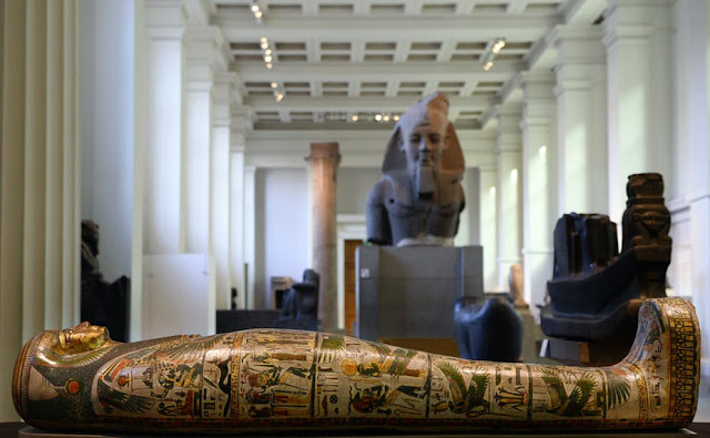 Should the British Museum return its Egyptian collection?