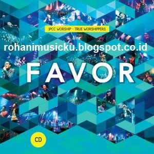 Download Lagu True Worshippers Full Ambum Favor