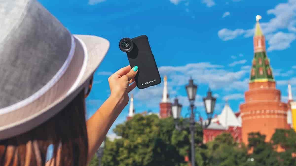 tecnologia trabalha a favor do turismo