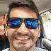 Irmão de vereador de Picuí se envolve em grave acidente de moto.