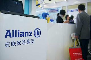 Allianz Assurance générale de la Chine