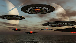 US intelligence and aliens