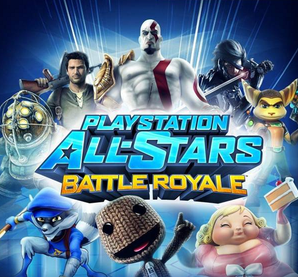 How to Download PlayStation All-Stars Battle Royale Game
