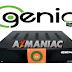[Atualização] Genio G1010 HD - 22/11/2016