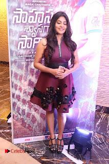 Actress Manjima Mohan Pictures at Sahasam Swasaga Sagipo Audio Launch  0105.JPG
