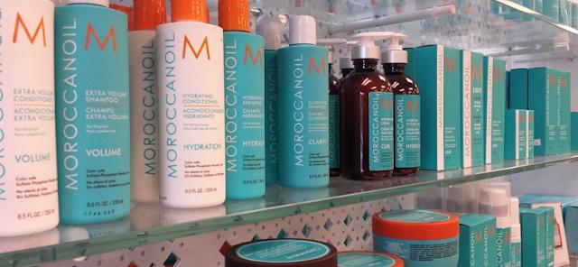 Onde comprar produtos Moroccanoil em Miami