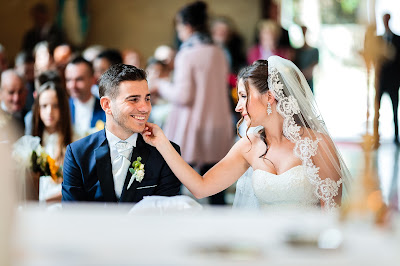 matrimonio moderno foto