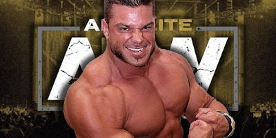 Brian Cage Debuts at AEW Double Or Nothing, Wins The Casino Ladder Match