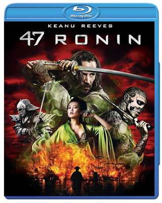 47 Ronin (2013) Dual Audio [Hindi 5.1ch – Eng 5.1ch] 1080p | 720p BluRay ESub x265 HEVC 1.6Gb | 680Mb
