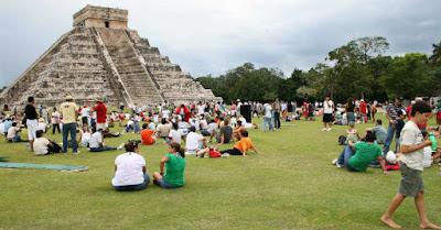 Origen Turismo cultural