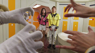 Mashin Sentai Kiramager - 40 Subtitle Indonesia and English