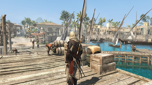 Assassins Creed IV Black Flag - Captura 4