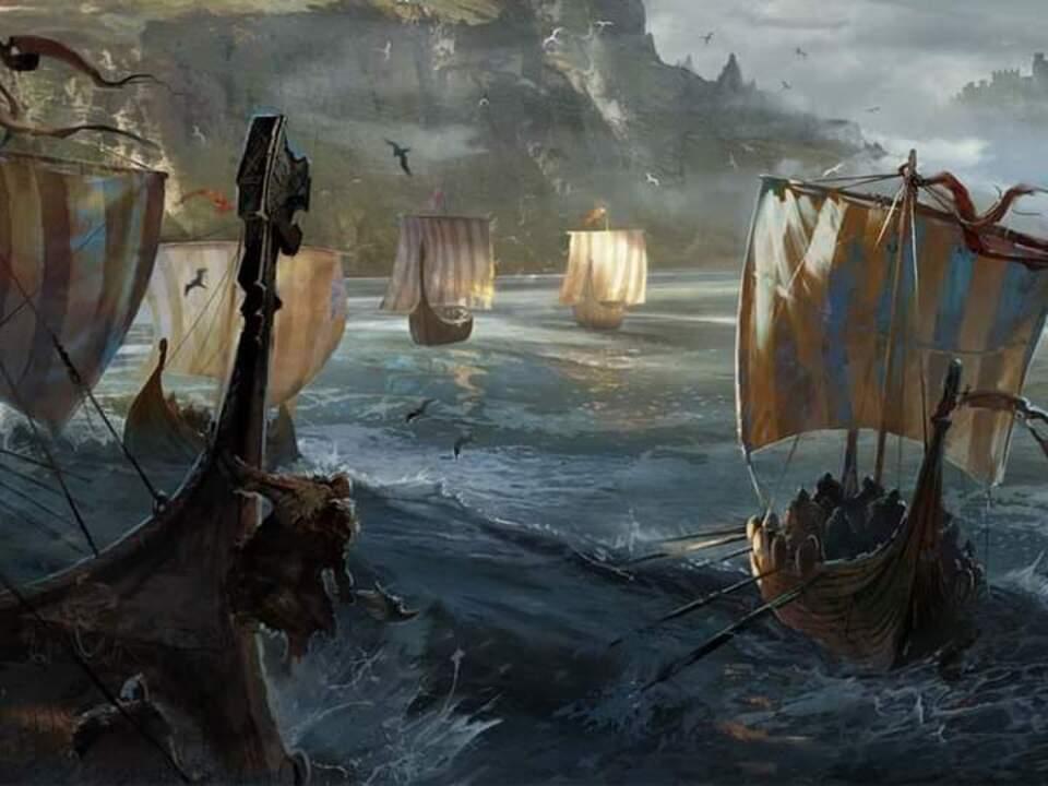 Perang Viking: Keberhasilan Abdurrahman Al Ausath Dan Hakam II Menghalau Invasi Normandia Di Andalusia