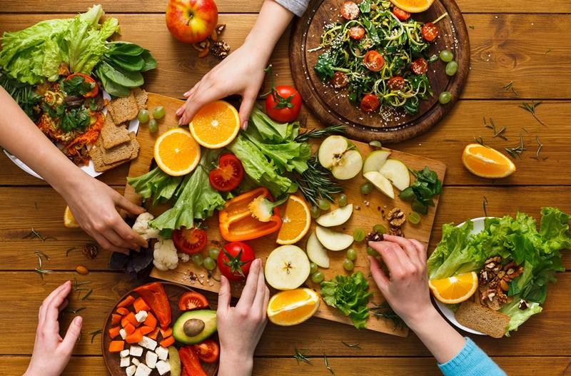 Flexitarian diyet gıda kaynaklı sera gazı salınımlarını azaltabilir