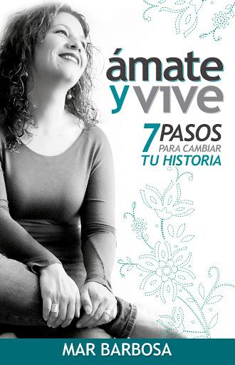 Libro AMATE Y VIVE