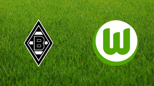 Borussia Monchengladbach vs Wolfsburg  Highlights