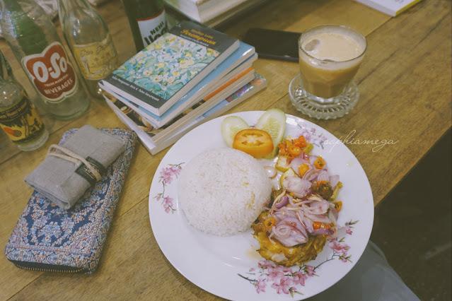 Kineruku Cafe