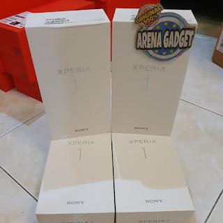 Jual Sony Xperia Black Market