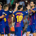 [VIDEO] CUPLIKAN GOL Barcelona 2-0 Real Betis: Tripoin Spesial Blaugrana[VIDEO] CUPLIKAN GOL Barcelona 2-0 Real Betis: Tripoin Spesial Blaugrana