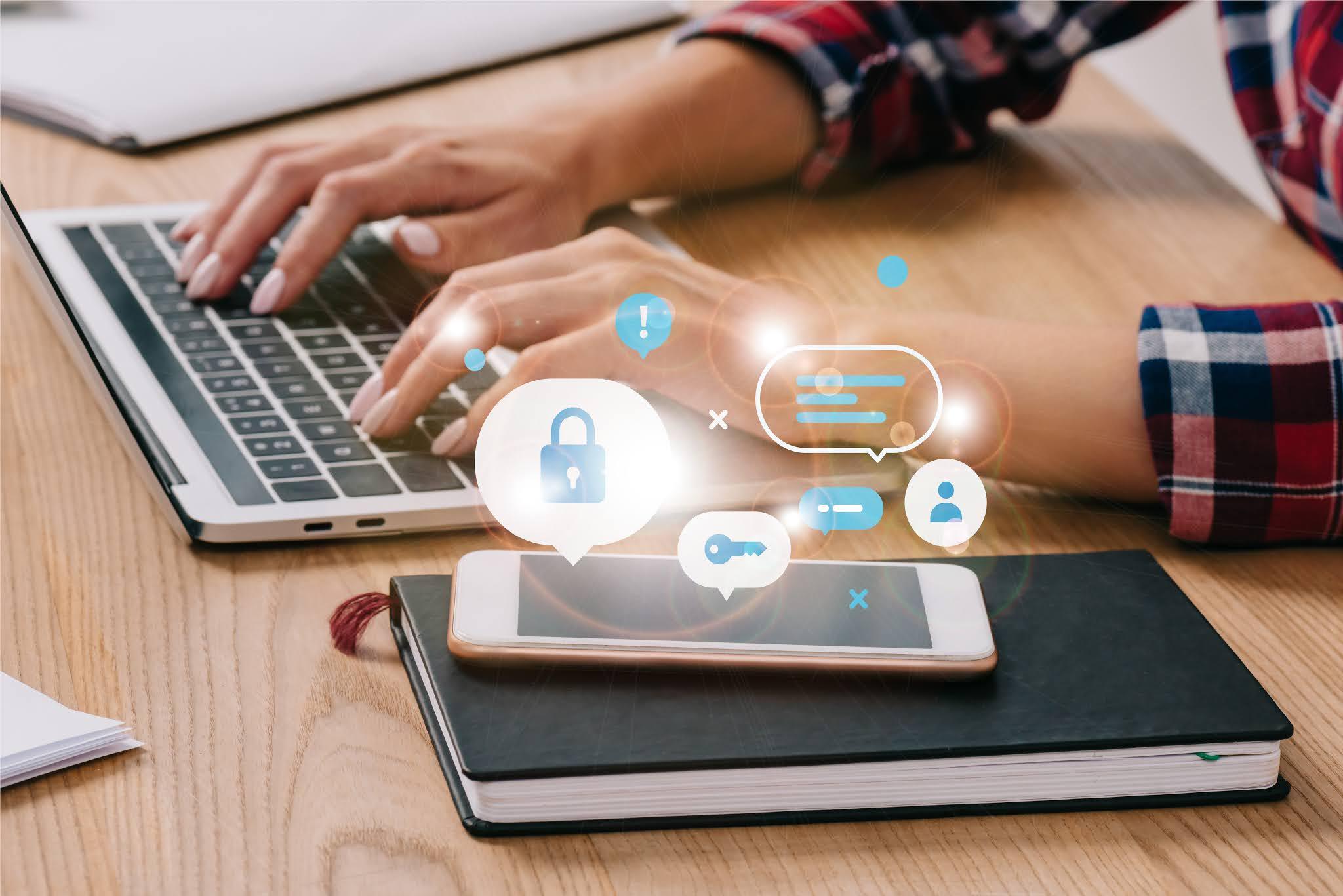 الأمن السيبراني cyber security ينمو بشكل ملحوظ في الإمارات بغرض الحماية من التهديدات الالكترونية