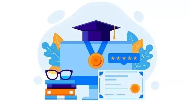 qualification for web designing
