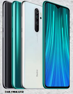 Redmi Note 8 Pro, gaming smartphones