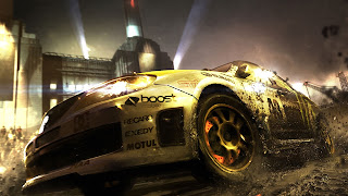 Colin McRae: DiRT 2 PC Wallpaper