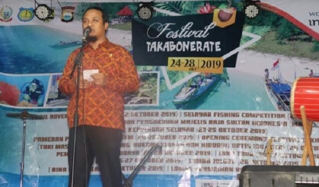 Wagub Sulsel Dorong Kemenhub Segera Buka Akses Penerbangan Langsung Jakarta - Selayar