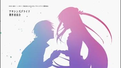 "Chord Gitar Tomori Kusunoki ""Ijin-tachi no Jikan"" - Ost Ending Anime Assassins Pride"