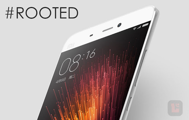 Cara Gampang Root Xiaomi Mi5 Tanpa Pc 5